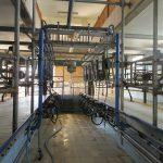 Salle de traite - Naturapôle - Yvetot-Seine maritime