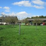 exploitation agricole - Naturapôle - Yvetot